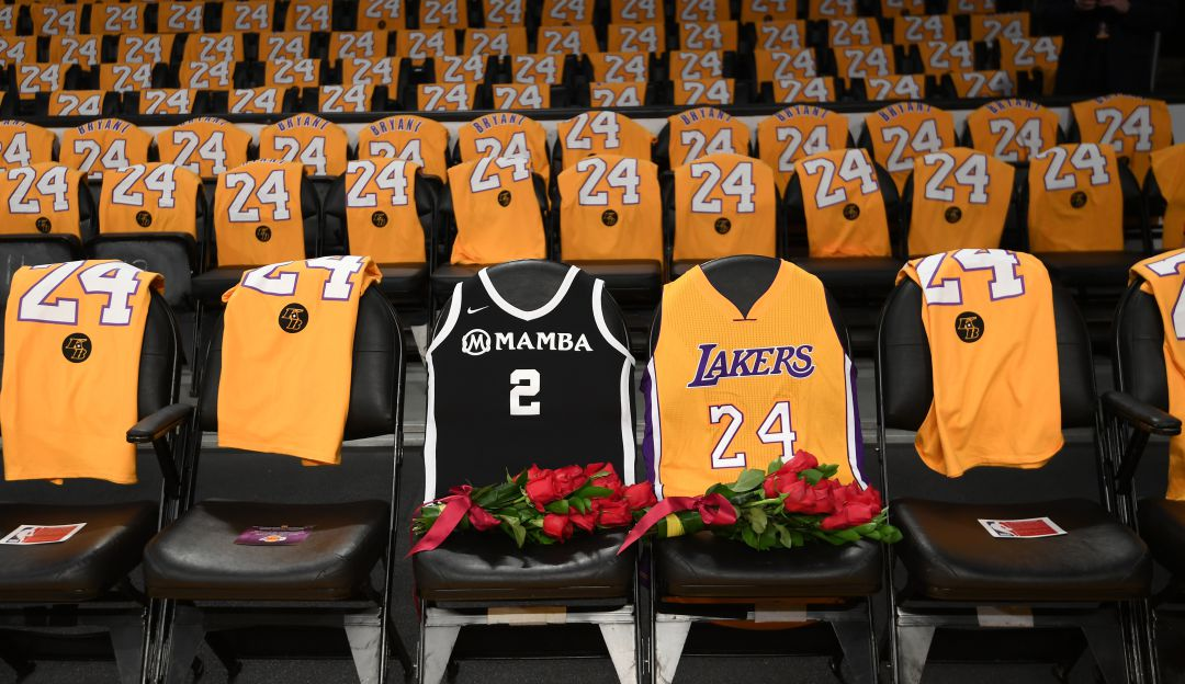 Homenaje de los Lakers a Kobe Bryant: El emotivo video de Los Angeles Lakers en homenaje a Kobe Bryant