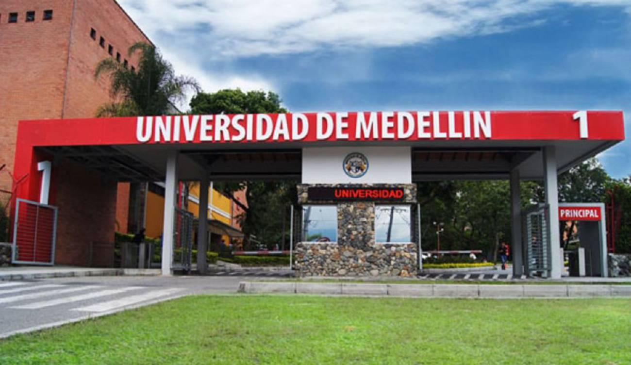 UNIVERSIDAD DE MEDELLÍN, 71 AÑOS HACIENDO PARTE DE LAS GRANDES TRANSFORMACIONES