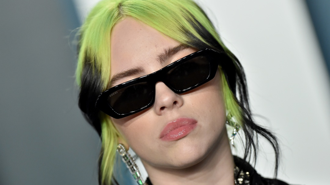'No Time To Die', Billie Eilish presenta el tema oficial de James Bond