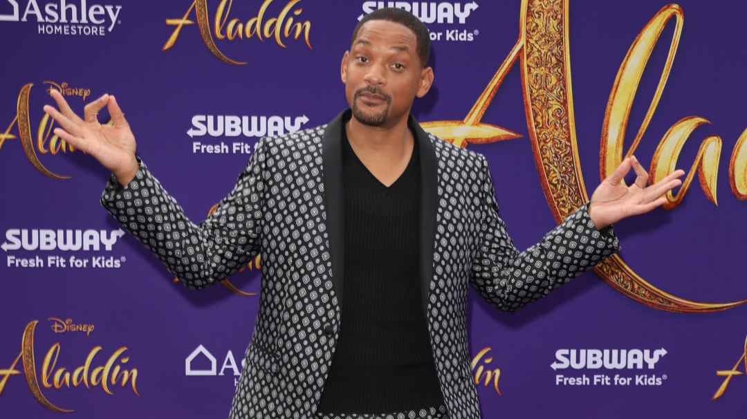 ¿Volverá Will Smith? En marcha la secuela live action de 'Aladdín'