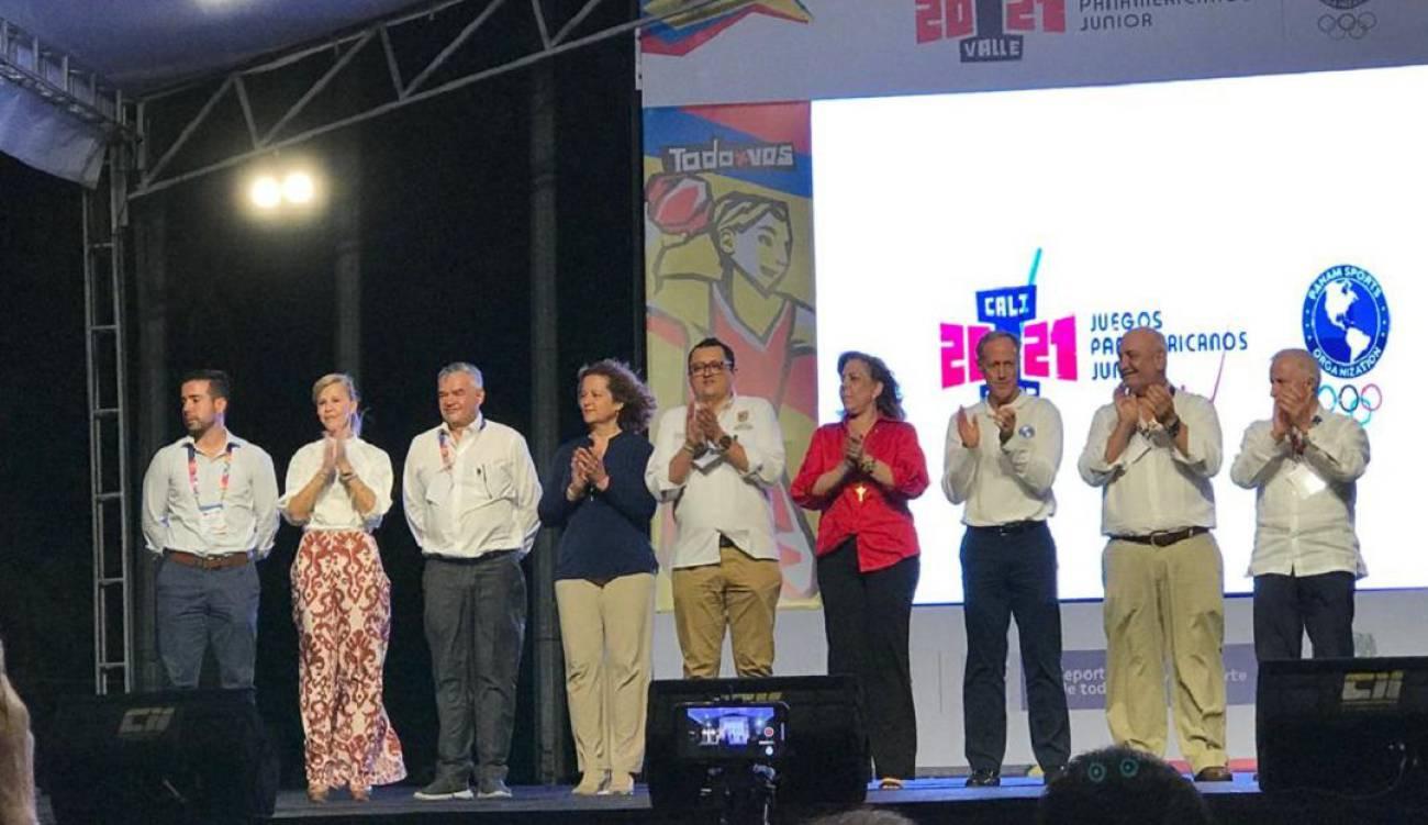 Juegos Panamericanos Junior 2021 Inicio Cuenta Regresiva Para Los Panamericanos Junior 2021 Cali Caracol Radio