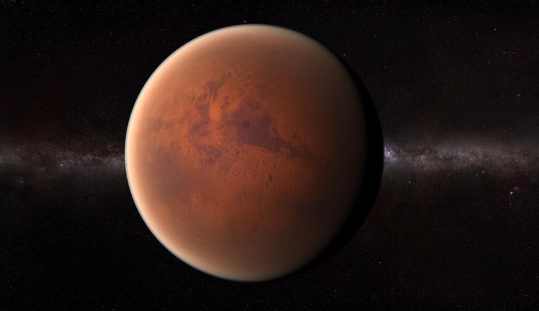 Marte desaparece en febrero: ¿Marte desaparece? Conozca el fenómeno que ocultó el planeta por una hora