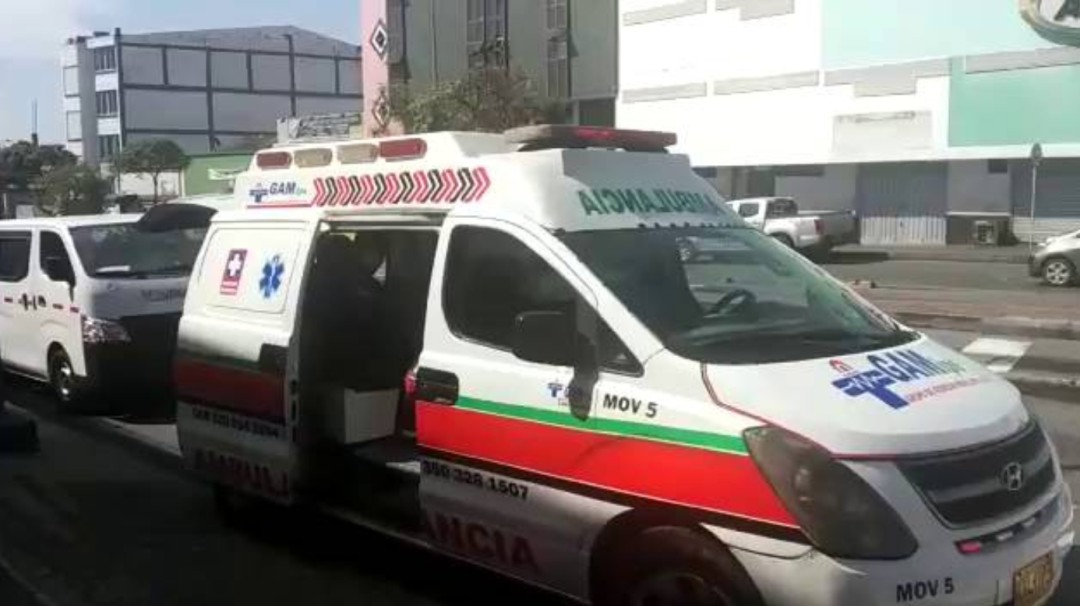 Crear un CEM, propuesta para regular ambulancias