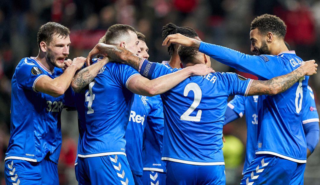 Sin Morelos, Rangers clasificó a los octavos de final de la Europa League | Deportes  | Caracol Radio