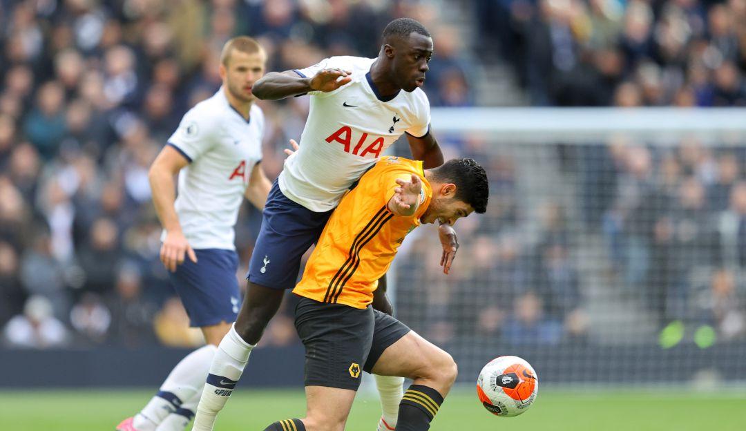 Resultado Tottenham Vs Wolverhampton Premier League: El Tottenham, con Davinson, perdió remontado ante Wolverhampton | Deportes  | Caracol Radio