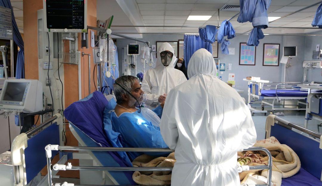Coronavirus en Colombia: 4 hospitales pueden atender eventuales ...