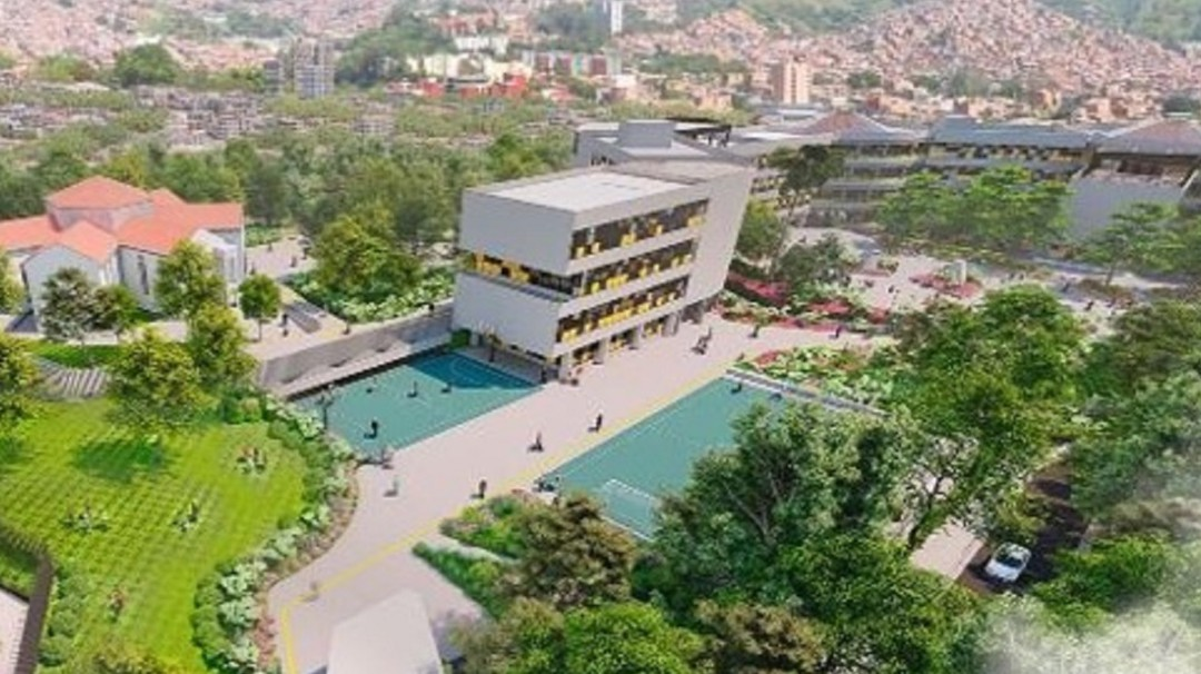 En abril estaría primera fase de la Ciudadela Universitaria de Occidente