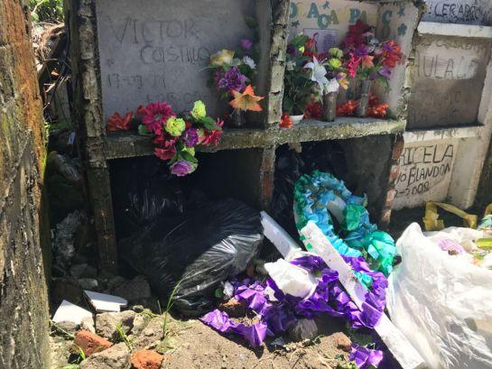 Falsos positivos en Colombia: Lanzan alerta para proteger cuerpos en cementerios de Tumaco y Meta