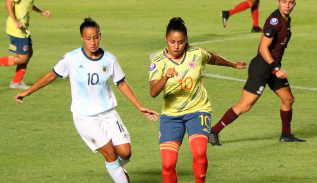 ¡Poderío tricolor! Colombia venció 8-0 a Bolivia en arranque del Sudamericano