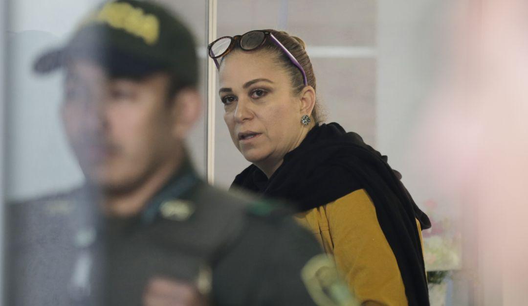 Compra de votos: Asesora de la UTL de Álvaro Uribe, María Claudia Daza, renuncia a su cargo