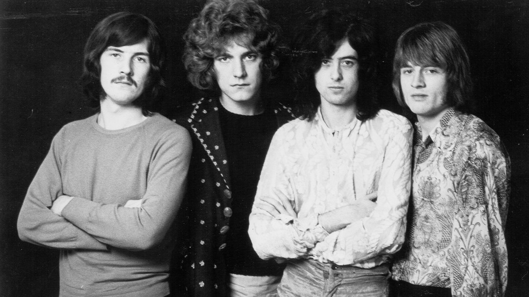"Led Zeppelin no plagió ""Stairway to Heaven"", concluye tribunal de EEUU"