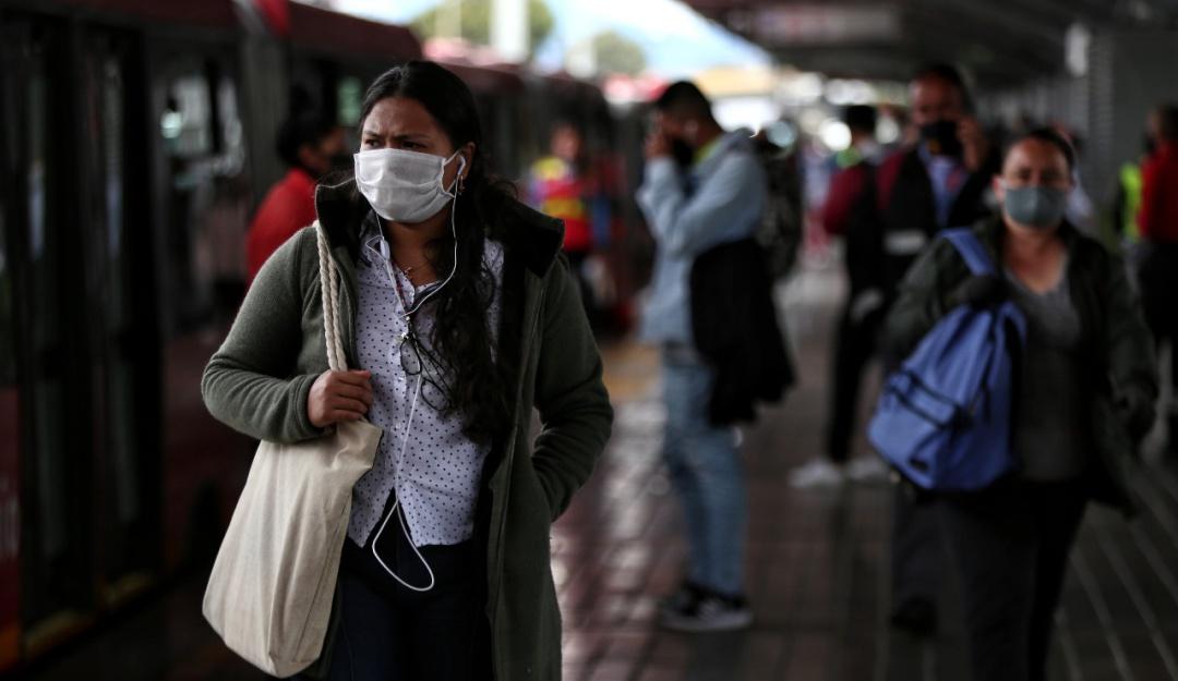 Coronavirus Colombia: Van 84.442 contagiados, 2.811 muertes y 34.937 recuperados