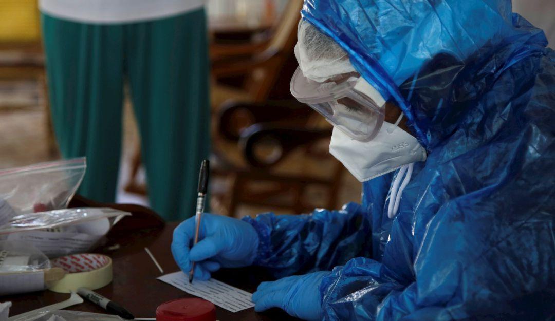 Casos de Coronavirus en Colombia: Coronavirus en Colombia: 189 muertes y 5.271 nuevos casos