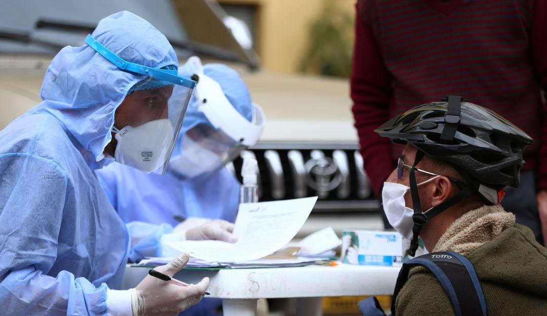 Cifras covid Colombia: Coronavirus hoy en Colombia: 315 fallecidos y 7.945 casos nuevos