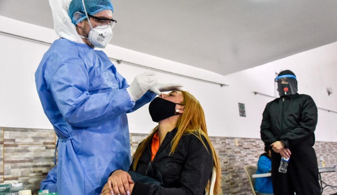 Cifras Coronavirus: Coronavirus en Colombia: 10.673 nuevos casos y 225 muertes este sábado