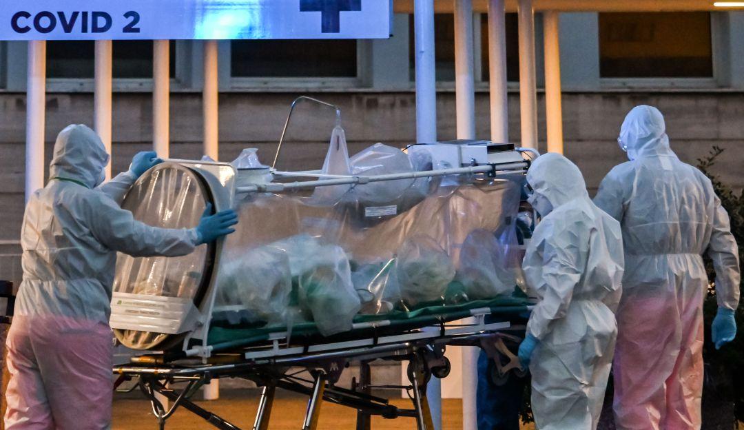 Resultado de imagen de Coronavirus: Ya hay más de 200.000 casos en el mundo