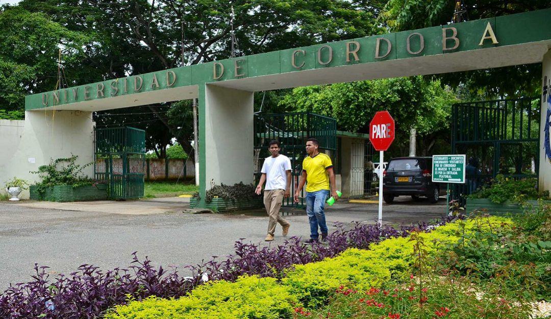 Universidad de Córdoba clases presenciales coronavirus: Universidad de  Córdoba suspende las actividades académicas presenciales | Montería |  Caracol Radio