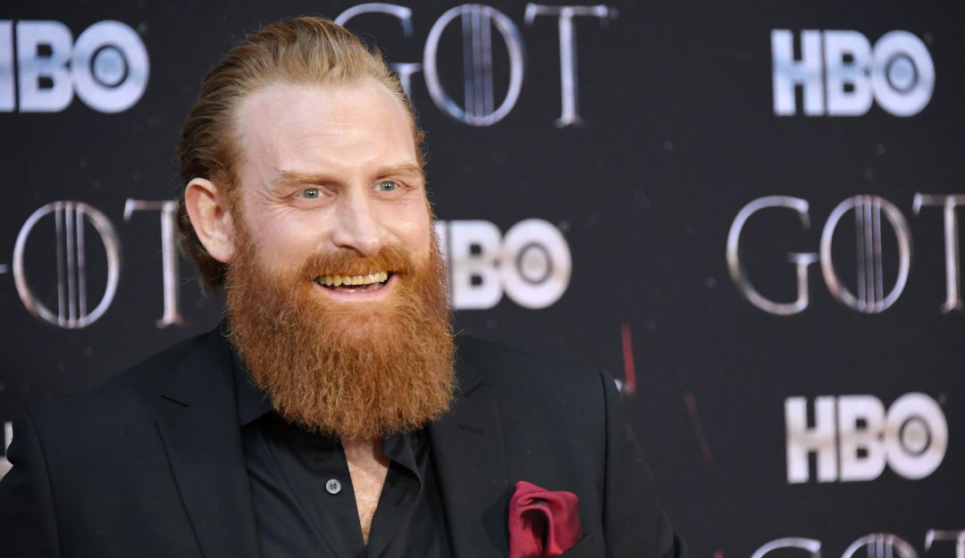 Actor de 'The Witcher': Actor de 'Game of Thrones' confirmó que dio positivo por coronavirus