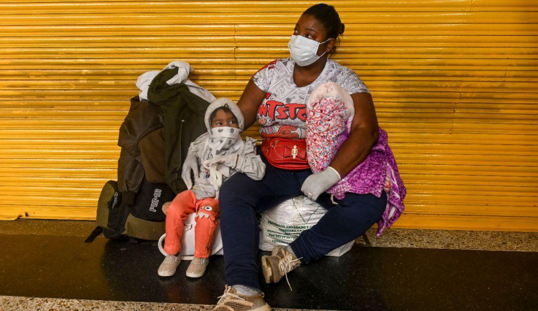 Subsidios Colombia por coronavirus: Decálogo de ayudas sociales para los más vulnerables | Economía  | Caracol Radio