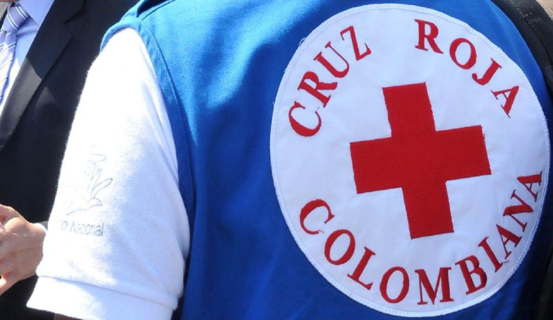 Cruz Roja realiza varias actividades que buscan mitigar el COVID-19: Avanzan labores de la Cruz Roja para mitigar efectos del COVID-19 | Cúcuta  | Caracol Radio
