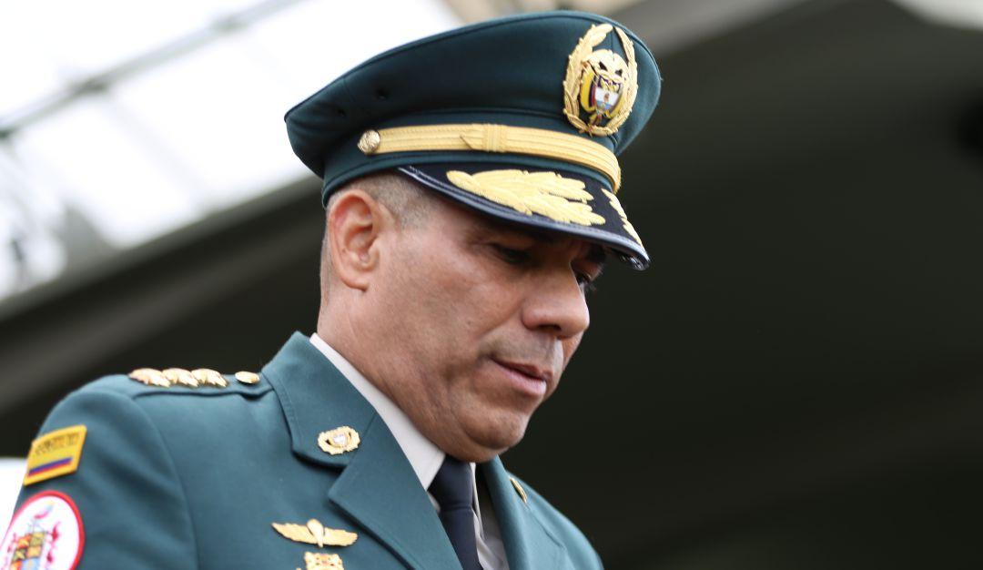 Ejercito Nacional de Colombia: Reconocen fallas de seguridad en ...