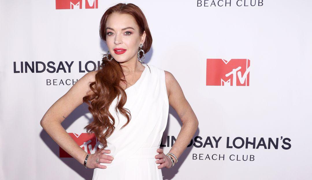 Conozca la lista de 150 hombre con los que estuvo Lindsay Lohan | Tendencias  | Caracol Radio