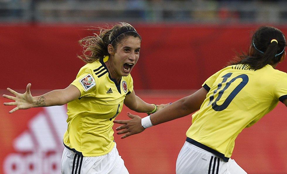 Consta de un amplio recorrido en la Selección Colombia, incluyendo tres participaciones en Copas del Mundo (Sub-20 en 2010, y mayores en 2011 y 2015), y una en los Juegos Olímpicos (Londres 2012).