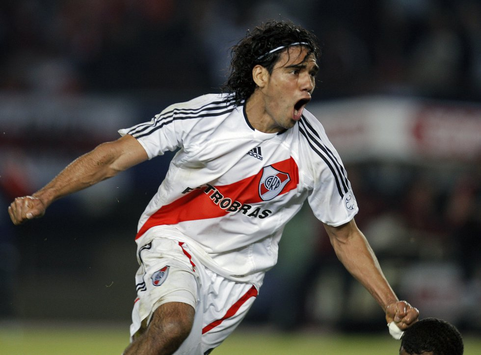 En cuatro años con el equipo, un joven Falcao demostró la calidad que estaba por demostrar en su carrera. En 118 partidos marcó 48 goles y se coronó campeón del Torneo Clausura 2008. Luego sería vendido al Porto.