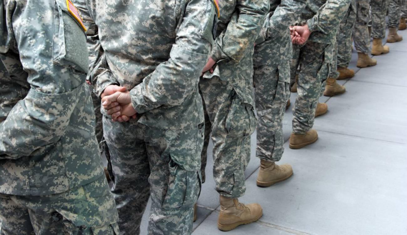 Militares de Estados Unidos en Colombia: Congresistas piden explicaciones a  Duque por misión militar de EE.UU. | Nacional | Caracol Radio