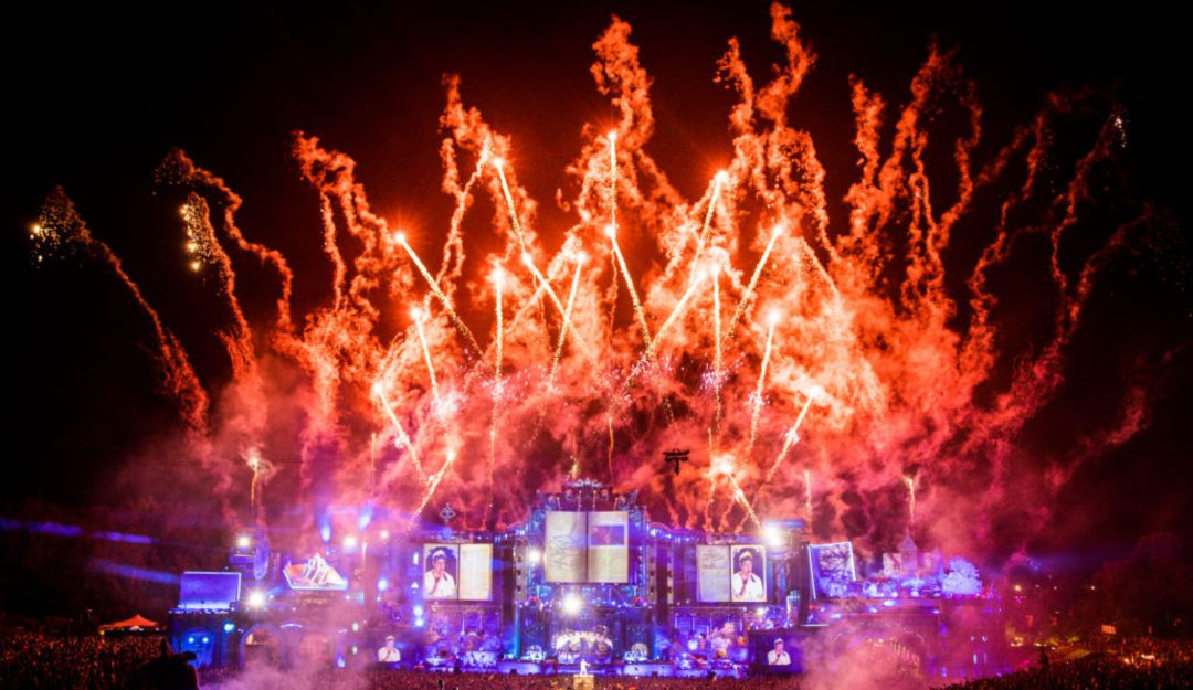 Tomorrowland 2020 será virtual: Tomorrowland sí se realizará este año: será virtual y en 3D