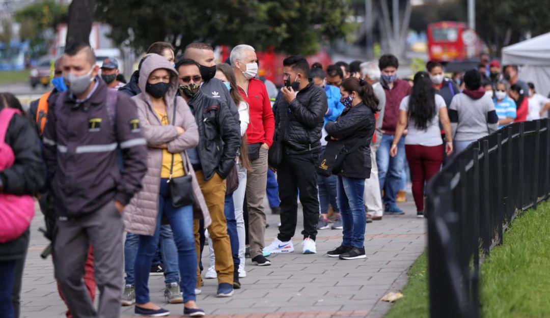 "Día sin IVA Procurador Fernando Carrillo: ""Por un día sin IVA se perderán 100 de aislamiento"": Procurador"