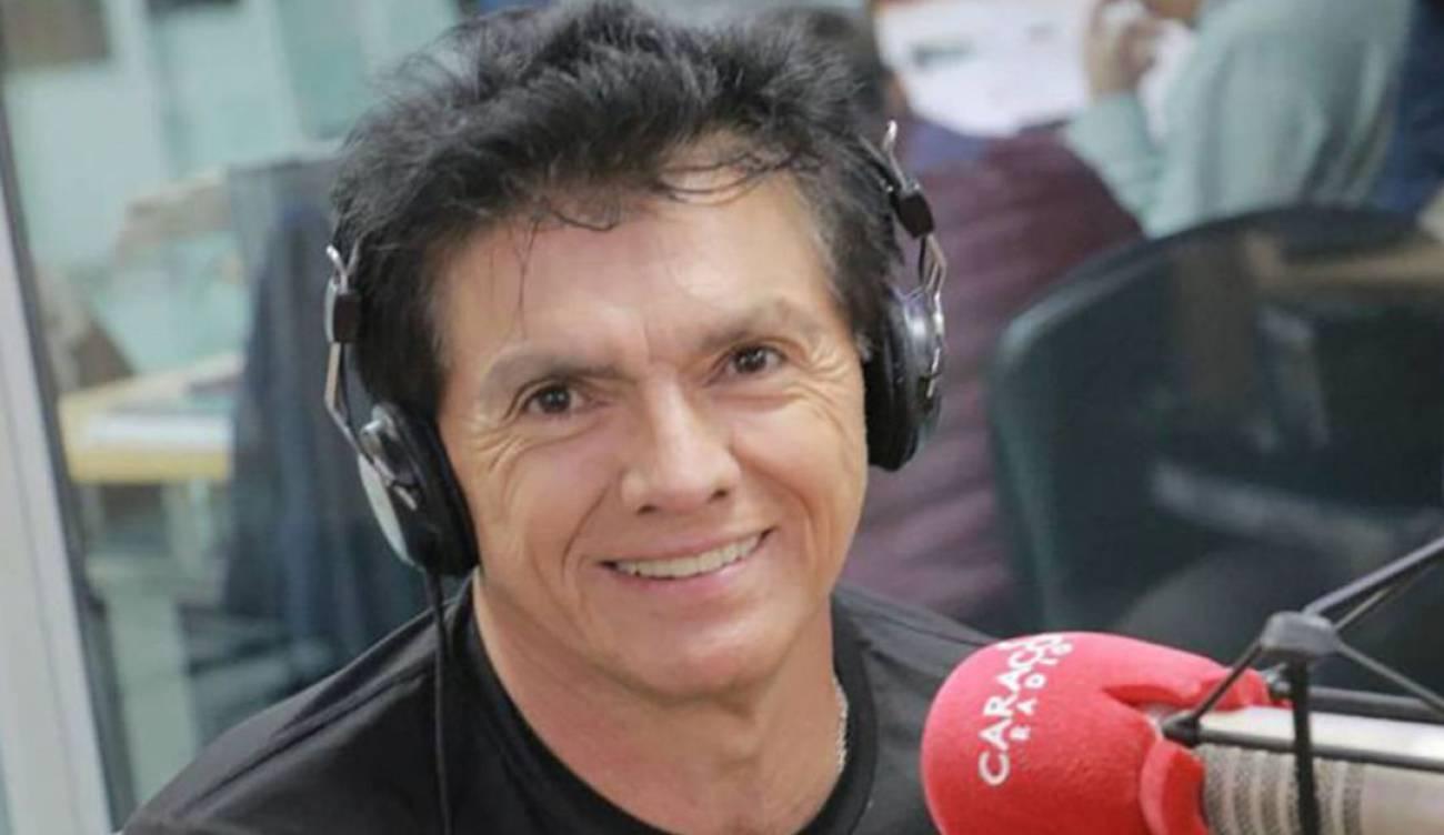 """Raúl Santi concierto virtual: """"El concierto de mañana no es nada ..."""