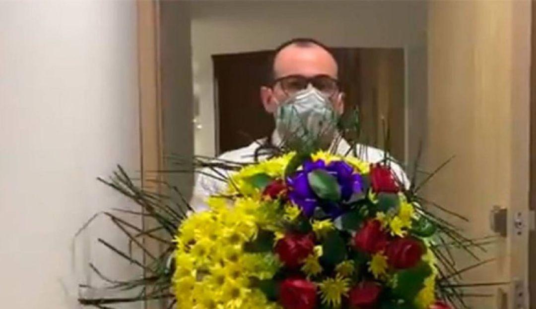 Amenazas a médico: Amenazas contra el médico no están relacionadas a la pandemia: Policía