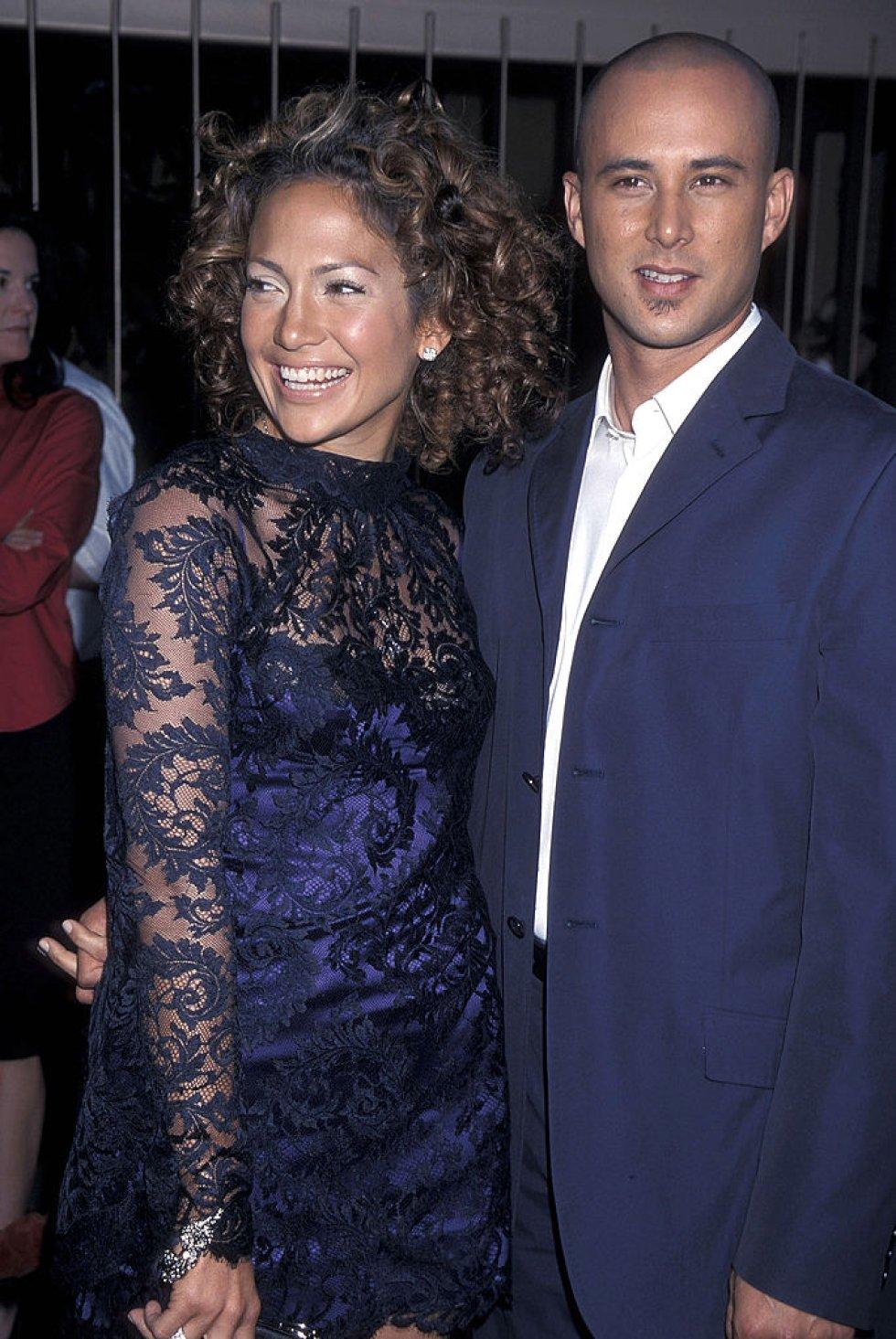 Cris Judd se separó de Jennifer López, luego de que la cantante lo engañara con Ben Affleck.