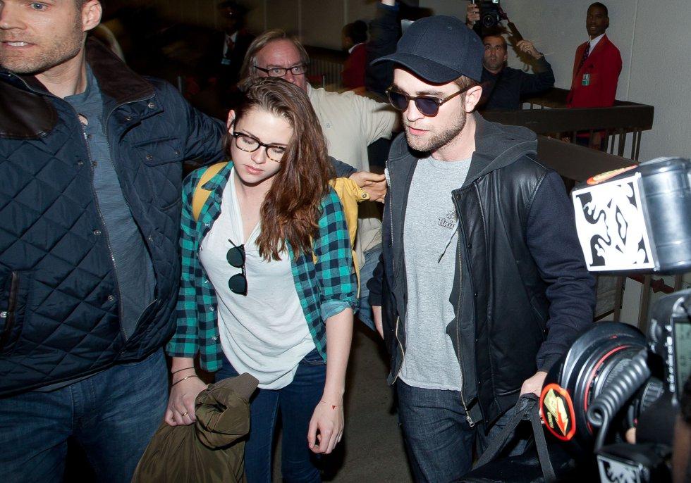 En el mundo de la farándula fue un escándalo que la actriz Kristen Stewart engañara a su novio Robert Pattinson con un director de cine.