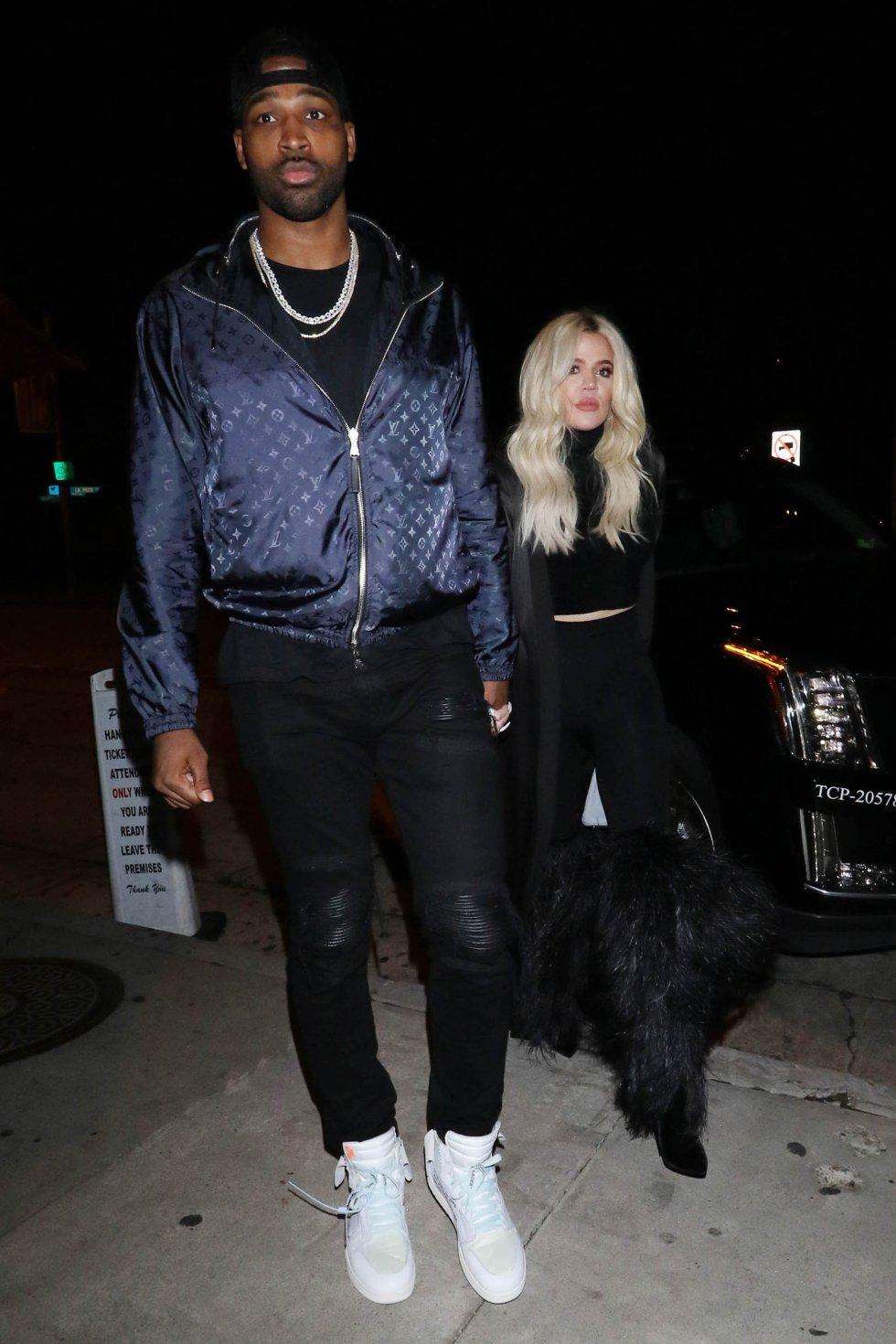 La estrella estadounidense Khloe Kardashian fue engañada por Tristan Thompson, con quien tienen una hija. La tercera en discordia fue la mejor amiga de su hermana Kylie.