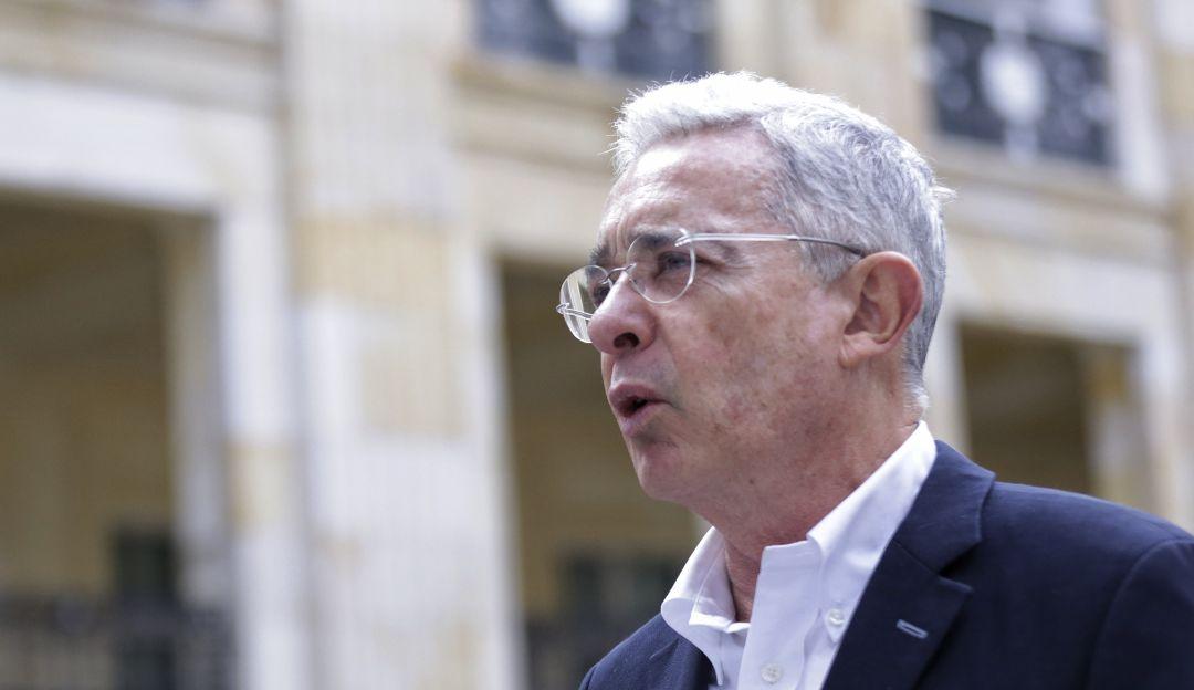 Futuro jurídico Álvaro Uribe Vélez: Semana clave para definir el futuro jurídico del expresidente Uribe
