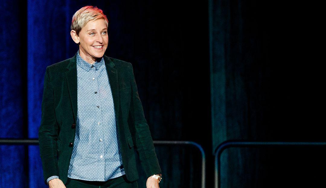 .Programa de Ellen DeGeneres, investigado por malas prácticas laborales.