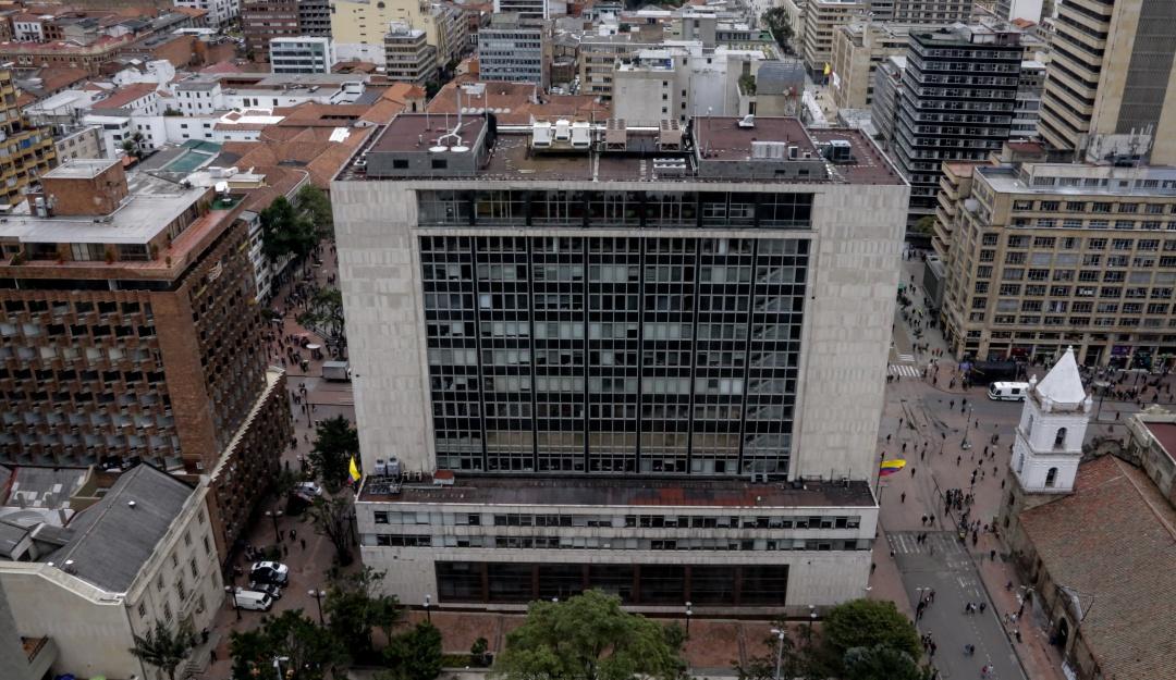Tasa de interés: Banco de la República redujo su tasa de interés al 2.25%