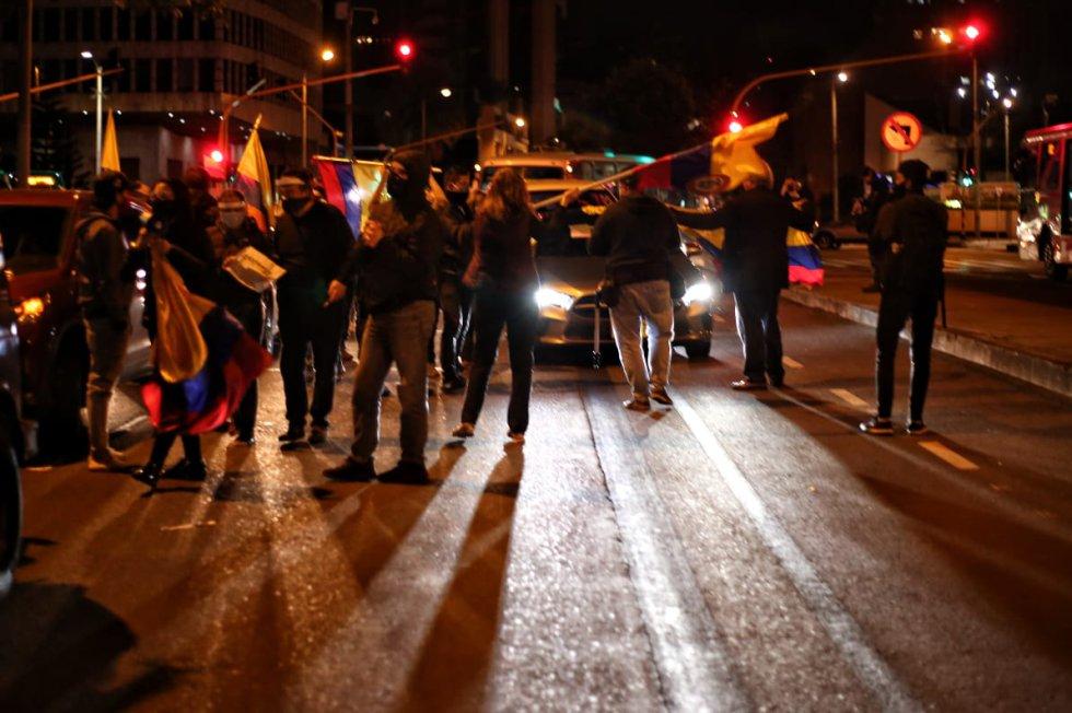 Orden de cáptura Álvaro Uribe: Las postales que dejó la decisión de la Corte sobre Uribe