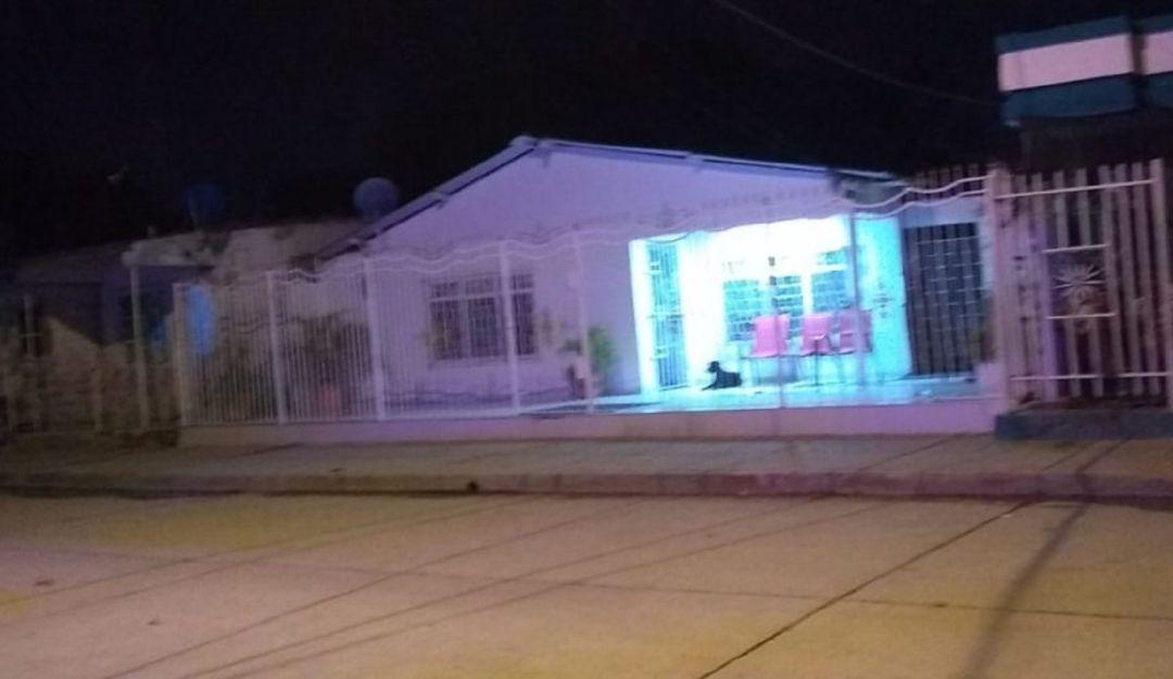 Cadáver 30 horas en una vivienda en Cartagena: Cadáver permaneció más de 30 horas en una vivienda de Cartagena