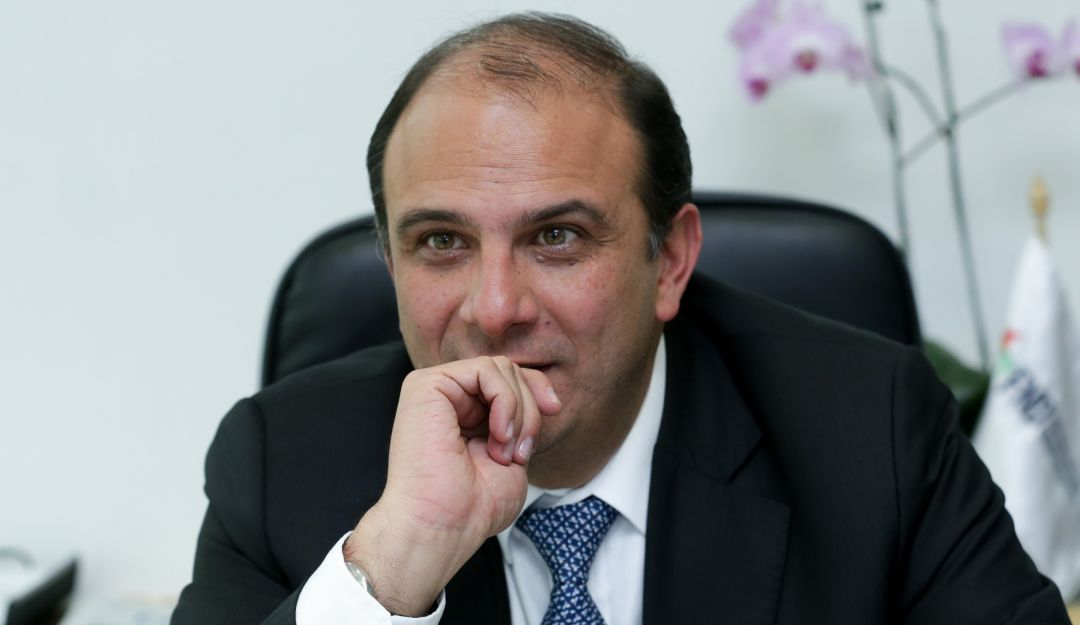 Nuevo defensor del Pueblo: Carlos Camargo es el nuevo defensor del Pueblo |  Judicial | Caracol Radio