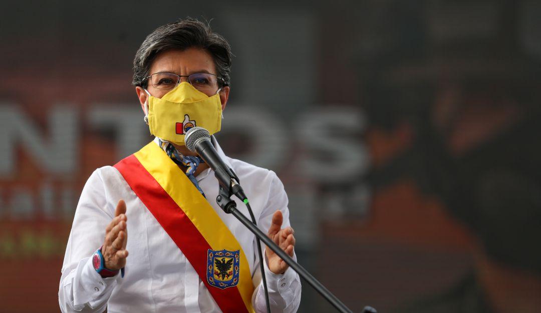 Pilar Ruiz entregó importante información sobre su estado