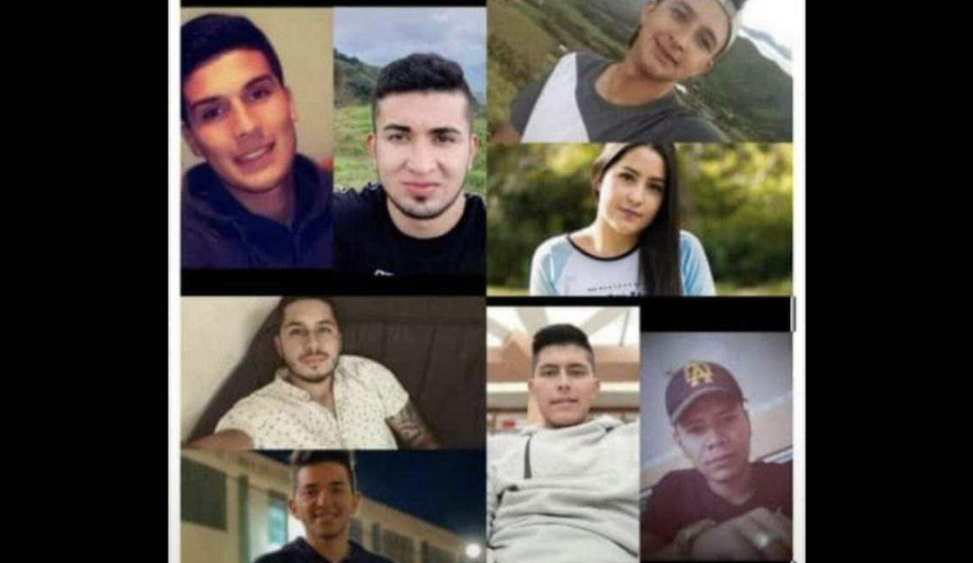 "Masacre Nariño: Masacre Nariño: ""novia de mi hijo se salvó porque se hizo pasar por muerta"""
