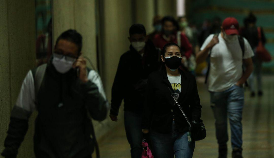 Aislamiento Selectivo Colombia: Todo lo que necesita saber sobre el aislamiento selectivo en Colombia