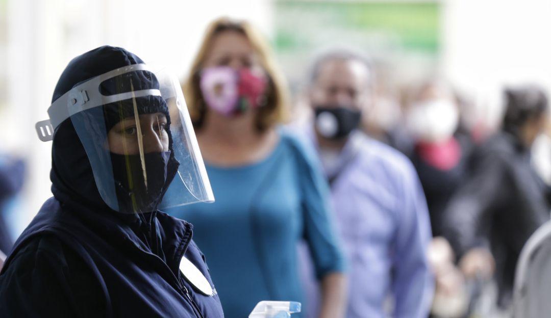 Emergencia sanitaria 30 noviembre Colombia: Gobierno extiende hasta el 30 de noviembre emergencia sanitaria por COVID