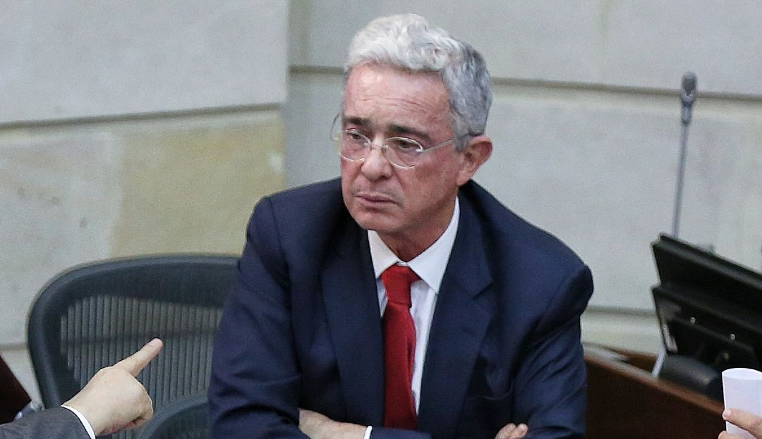 Caso Uribe: La reunión entre el Fiscal y la Corte por el caso Uribe    Judicial   Caracol Radio