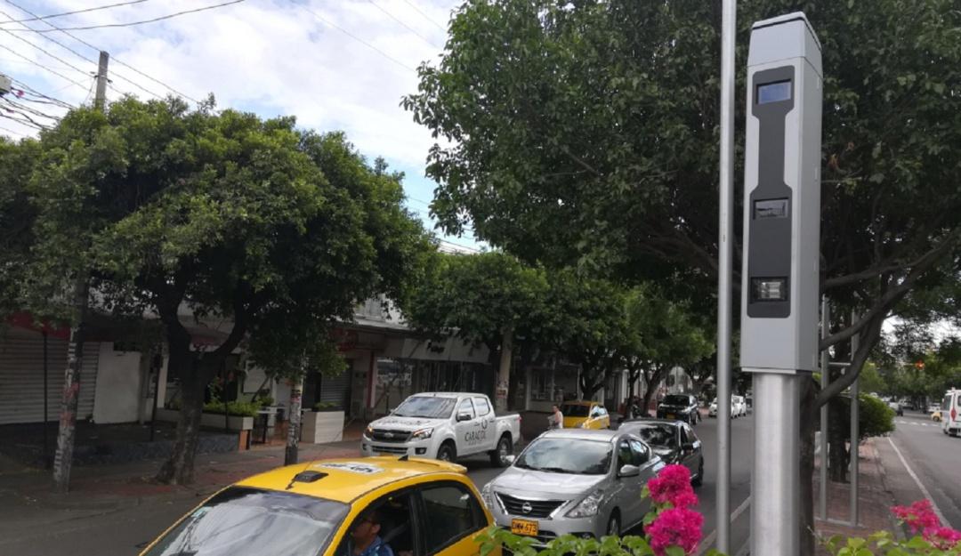 Reactivación de todos los sectores en términos de ley para multas: Se reactivan términos de ley para multas de tránsito en Cúcuta