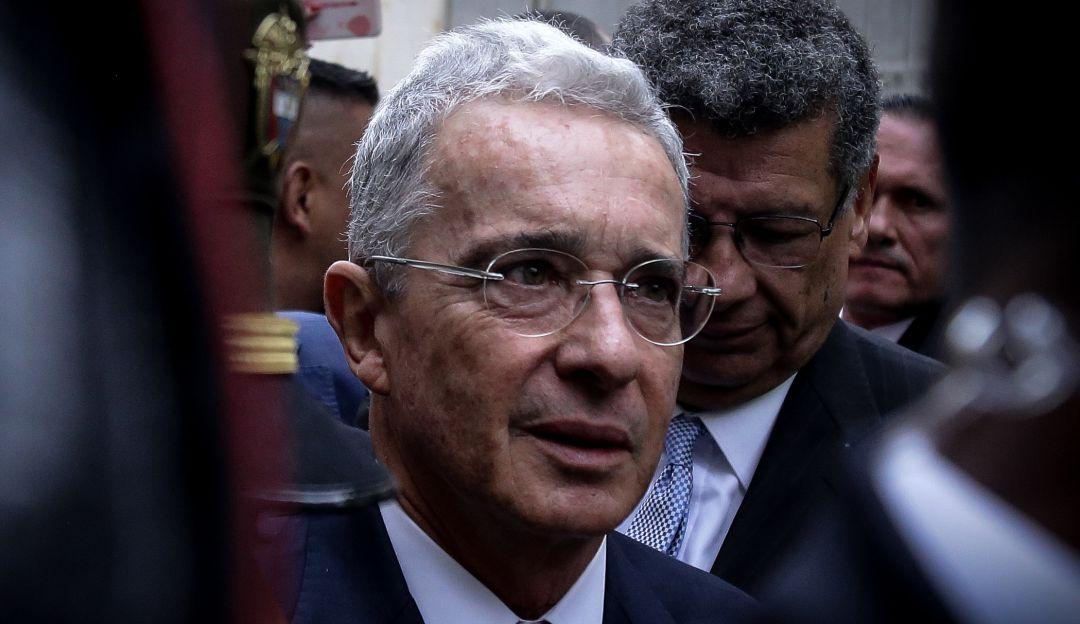 Amenazas jueza caso Uribe: Él hace una relación fantasiosa sobre el caso  Uribe: Defensa juez 28 | 6AM Hoy por Hoy | Caracol Radio