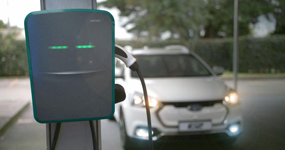 Lanzamiento JAC SUV: Lanzamiento JAC SUV Eléctrica E2Ventajas y beneficios